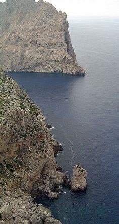 Viaja a Mallorca - Spain y Disfruta de esta vista. Cotiza y reserva en #Reserveplandeviaje