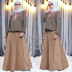 Rania Set by NunuLolo Skirts, Fashion, Moda, Fashion Styles, Skirt, Fasion, Skirt Outfits, Dresses