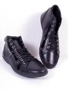 Gianfranco Ferre Shoes for Men | men prada chaussures prada prada fashionable leather shoes for men ...