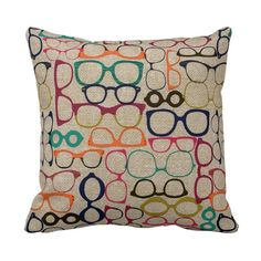Hey, I found this really awesome Etsy listing at https://www.etsy.com/listing/175412329/bogo-glasses-hipster-throw-pillow-cover