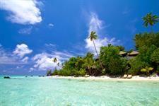 Pacific Resort Aitutaki Beachfront