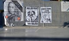 Two dozen writers join Charlie Hebdo PEN award protest | Books | The Guardian