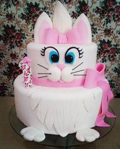Aristocat cake