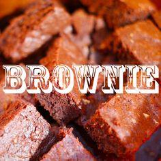 Como fazer Brownie. Receita prática e deliciosa
