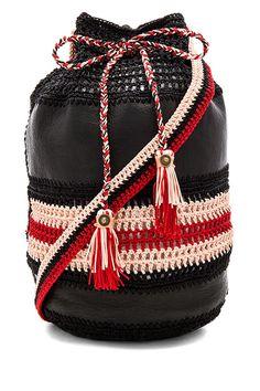 The Bucket List: 20 Must-Have Bags for Fall  - HarpersBAZAAR.com