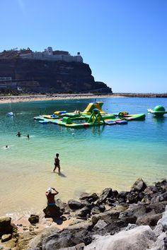 Playa de Amadores - Gran Canaria