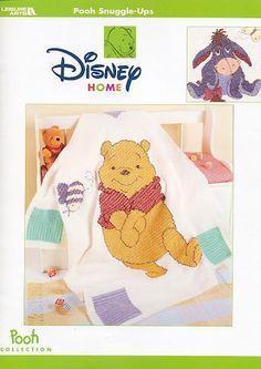 Amigurumi Pooh boek - TODOAMIGURUMI - Picasa Web Albums ...