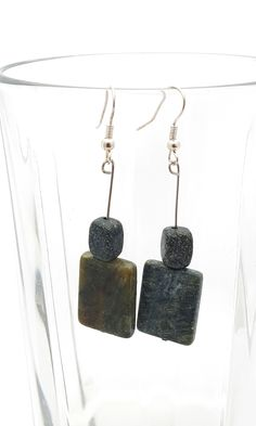 Handmade Gifts of Jewelry: Serpentine: One of a kind