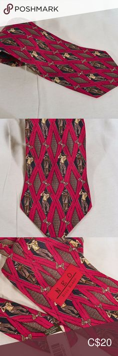 Bill Blass Golf Men's Necktie with Golfers Bill Blass, Shop My, Man Shop, Tie Colors, Golfers, Mens Golf, Crochet Bikini, Ties, Sticker