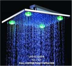 cool shower head! for only $78