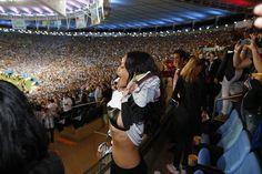 Rihanna - Final da Copa do Mundo