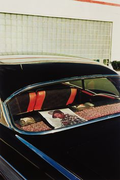 William Eggleston Untitled, 1971-1974 http://www.nomad-chic.com