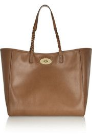 Mulberry Dorset leather tote
