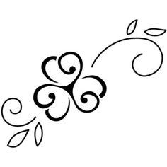 Four Leaf Clover Tattoo, Clover Tattoos, First Tattoo, I Tattoo, Tatoos, Cool Tattoos, Sister Symbols, Four Sisters, Sister Tattoos