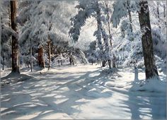 Florian Lawton - Snow Bunny