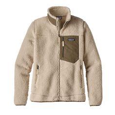W's Classic Retro-X® Jacket, Natural w/Dark Ash (NDKA)