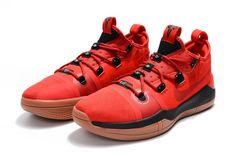 e8d7ddc5c860 New Nike Kobe AD University Red Black-Gum Mens Shoes-4