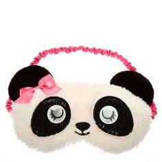 Maya the Panda Eye Mask