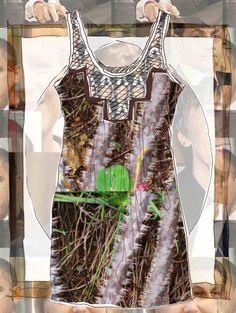 #Anprobe #Kleid mit #Dornen #Merkel #Obama #Politiker #digitaleMontage mit #Zeichnung