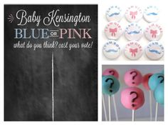 Gender reveal party ideas: Upping the ante with friendly competition