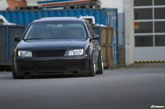 slight boser? VW Bora Variant - JTmedia.fi