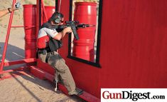 3 Gun Sport Shooting | The sport of 3-gun competition is gaining in popularity across North ...