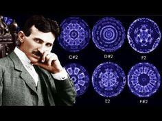 The Secret Power of Sound, Vibrations, and Frequencies Secret Power, The Secret, Nikola Tesla Patents, Everything Is Energy, Kids Electronics, Secrets Of The Universe, Spiritual Enlightenment, Canal E, Sound Waves