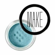 Make Custom Effects Pigment Powder - Arctic