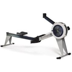 my new obsession-rowing machine