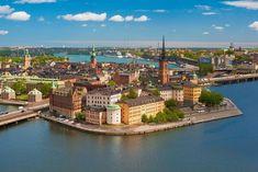 De Zweedse reisnieuwssite Allt om Resor ('Alles over reizen') vroeg de Zweden welke steden en dorpen in eigen land ze het mooist vinden. De hoofdstad Stockholm eindigde met stip bovenaan.