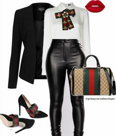 Cute Fashion, Look Fashion, Fashion Outfits, Womens Fashion, Fashion Trends, Fashion Fall, Fashion Beauty, Fall Winter Outfits, Autumn Winter Fashion