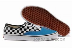 http://www.jordannew.com/vans-authentic-blue-black-white-checkerboard-womens-shoes-online.html VANS AUTHENTIC BLUE BLACK WHITE CHECKERBOARD WOMENS SHOES ONLINE Only $74.82 , Free Shipping!
