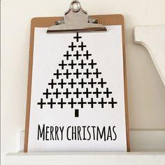 Free printable poster A4 van Zoedt! Wil jij hem ook ontvangen mail dan naar info@zoedt.nl Christmas Time, Merry Christmas, Clipboard, Paper Cards, A4, Calendar, December, Printables, Holiday Decor