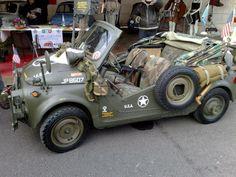 army 500