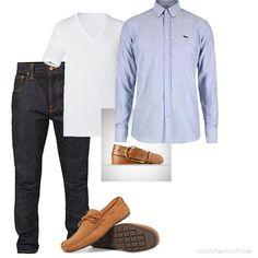 Urban Prep!!! | Men's Outfit | ASOS Fashion Finder