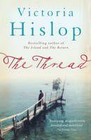The Thread  • Victoria Hislop - amazing!