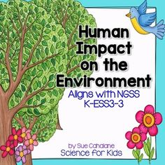 Environmental Awareness - Naturalist Intelligence