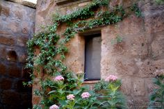 Civita De Bagnoregio Italy.  Photo by Tanya Hovey Photography