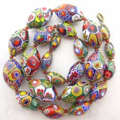 Image result for murano beads