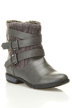 I don't need another pair of boots...but so cute