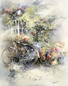 Willem Haenraets - Blossom