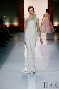e7cdab89d3cf5 Georges Hobeika Haute Couture Spring Summer 2014 collection - Fab Fashion  Fix