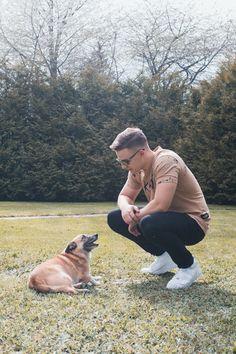 Man's best friend #dog