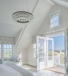 House plans coastal homes kitchens 16+ trendy Ideas #house Kate Jackson, Beach House Style, Beach House Decor, Beach Houses, Beach House Bedroom, Home Design Diy, Design Ideas, Bedroom Vintage, Bedroom Rustic