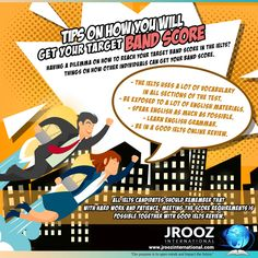 Having a dilemma on how to reach your target band score in the IELTS? #JRoozIntl #IELTSonlinereview #IELTSonlinepreparation #IELTSonlinecourse #IELTSonlinetraining #IELTSonlinecoaching #IELTStestpractice