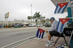 Miami y el maleficio de la Cuba actual -Luis Cino | Adribosch's Blog