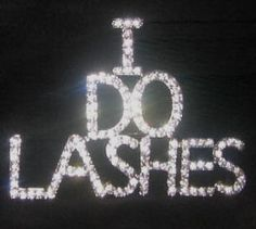 Quotes for Lashes