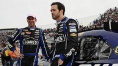 Jimmie Johnson NASCAR Season in Review