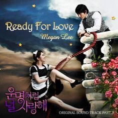 Megan Lee delights viewers of 'Fated To Love You' with her OST song 'Ready For Love' | allkpop