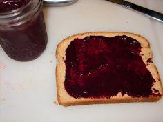 CSA Grape Recipes on Pinterest   Grape Jam, Freezer Jam and Apple Pies